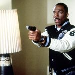 "CBS Picks Up Eddie Murphy ""Beverly Hills Cop"" Show"