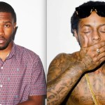 Lil Wayne Raps About Frank Ocean's Sexuality