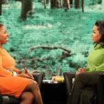 Iyanla Vanzant Tells Her Story On Oprah's Super Soul Sunday