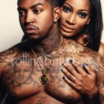 Love and HipHop Atlanta : Lil Scrappy and Erica Dixon Released Official Engagement Photos