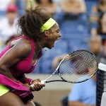 Serena Williams Wins 4th U.S. Open