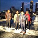 "EXCLUSIVE: Ludacris New R&B Group Untitl3d ""Stupid, Dumb, Fly"" Behind the Scenes Video; Receives Hublot Watch"