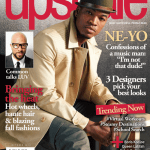 NeYo Tell's Upscale Magazine His All