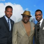 Photos: Dreams Protected Tour With AJ Calloway & Cedric The Entertainer