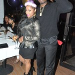 Exclusive Photos: Toya Wright Celebrates Birthday In Atlanta With Memphitz