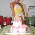 Exclusive Photos: Actress Terri Vaughn Celebrates Her Birthday In Atlanta