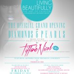 EVENT: Living Beautifully: The Art of Fashion