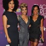 Photos: Red Carpet of BET's 2012 Black Girls Rock