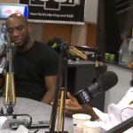 Video: Wyclef Talks Lauryn Hill Being 'BiPolar' With The Breakfast Club