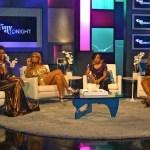 VH1's New Show 'Tiny Tonight' Hosted By Tameka 'Tiny' Harris & Celebrity Co-Hosts