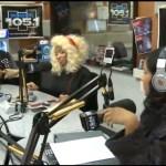 Video: Nicki Minaj Talks Album Re-Release, Mariah Carey, Turkeys & More With The Breakfast Club