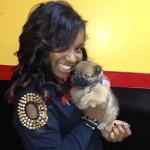 Photos: Lil Wayne & Toya Wright Celebrate Daughter Reginae's 14th Birthday