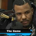 Not True: The Game Replies To Rumors He Laid Hands On Baby Momma