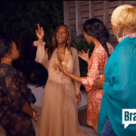 Video Recap: Real Housewives Of Atlanta Kenya Is 'Gone With The Wind'