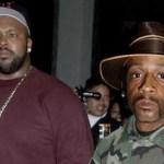 Suge Knight & Katt Williams In Club Fight