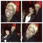 Nene Leakes Celebrates Birthday In Beverly Hills