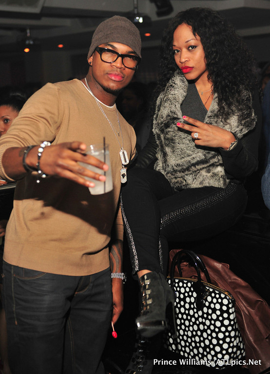 6127d4a3e17 Photos  T.I. s Album Release Party At Compound Nightclub In Atlanta ...
