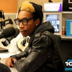 Video: Wiz Khalifa Talks Album, Amber Rose & Baby With The Breakfast Club