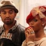 Rihanna & LA Dodger Matt Kemp Back Together?!