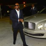 "Photos: Young Jeezy Rings In 2013 At The ""Hennessy V.S New Years Eve Takeover"""