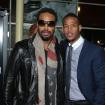Photos:  Marlon Wayans' 'A Haunted House' Premier With Kevin Hart, Shawn Wayans, Laz Alonso & More