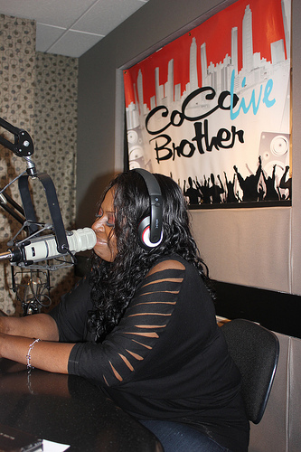 angie stone-cocolive