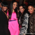 Photos: Love & Hip Hop Atlanta's Mimi Faust & Ariane Davis Celebrate Birthdays Together