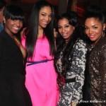 Photos: Love & Hip Hop Atlanta's Mimi Faust & Ariane Davis Celebrate Birthdays Together