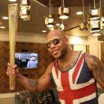 """Flo Rida Already Has """"Seven Masterpieces"""" Line Up For 2013"""