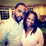 Real Housewives Of Atlanta Kandi Burruss Officially Engaged