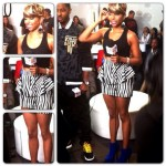 Exclusive Interview: Miss Mykie Of BET's 106 And Park