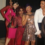 R & B Divas, Chaka Khan, Rickey Smiley & The TV One TakeOver Trumpet Awards