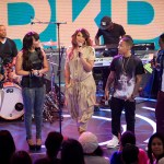 Video: Tamar Braxton Stops By BET's 106 & Park
