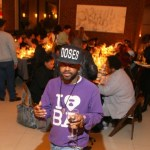 Photos: Jermaine Dupri Throws Private Dinner For So So Def Family