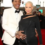 Photos:  The 55th Annual Grammy Awards Red Carpet