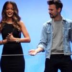 Photos: Rihanna 'River Island' Fashion Line & She Is Compared To Princess Diana