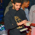 Drake Releases New Music '5 AM In Toronto'