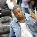 Gucci Mane Turns Himself In To The Police