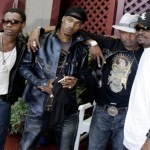 Jodeci Booed Off Stage in London