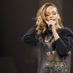 """Rihanna 777"" TV Documentary To Premiere On Fox In May"