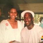 Michael Jordan Paternity Lawsuit Dismissed