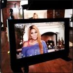 Tamar Braxton & Hubby Vince Filming Season 2