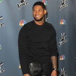 VIDEO: Usher's Late Night with Jimmy Fallon