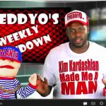 Freddy O's Weekly Countdown: A RECAP of this Week's Juciest GOSSIP!