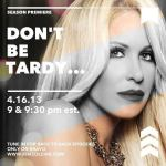 "Kim Zolciak is back with her 2nd Season of Bravo's ""Don't Be Tardy"""