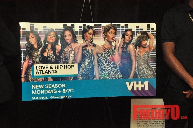 Love & Hip Hop Atlanta Season 2 Premire Party