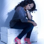 """Erica Campbell of Mary Mary Release First SOLO Track: """"I Need a Little More Jesus"""""""
