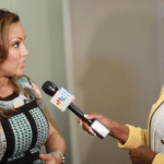 11Alive's Karyn Greer was on hand to cover the event and participate in the live broadcast2.