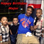 T.I. and Tiny Celebrate Major's 5th Birthday