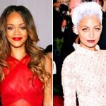 Did Rihanna Throw Shade at Nicole Ritchie??